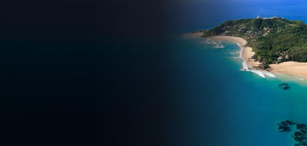 Cheap Flights From Sydney To Fraser Island