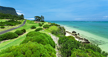 Lord Howe Island Holidays Packages And Deals Flight Centre