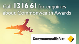 commonwealth awards