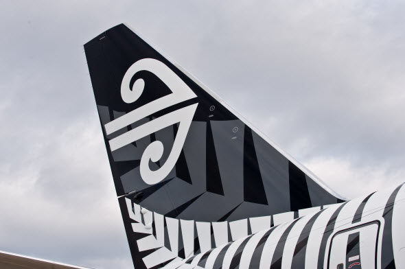 Air New Zealand Announce Houston, Texas Flights