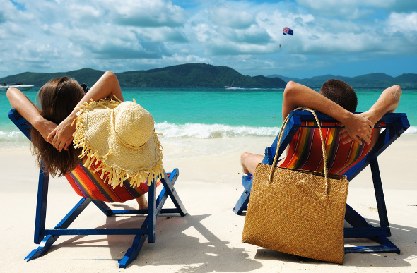 5 Tips For Stress Free Holiday Travel