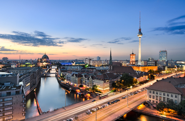 The Top 5 Reasons To Visit Germany