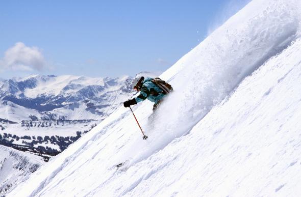 10 Reasons To Ski Or Board At Big Sky, USA