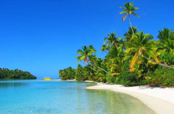 Top Beach Holiday Destinations