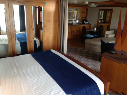 Voyager Of The Seas Launches In Australia  Flight Centre Travel Blog