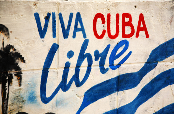 Cuba Libre? Not Quite, But Here's Why You Should Visit Now