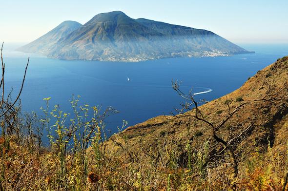 Six Greek Island Secrets
