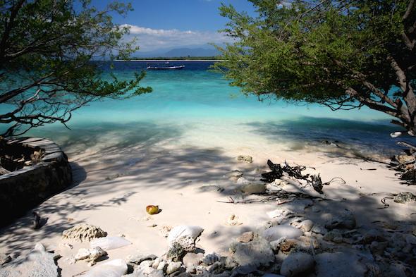 getting good deal travel bali gili islands