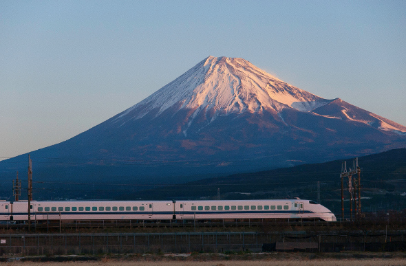 5 Unforgettable Ways To See Japan By Train