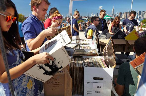 10 Best Flea Markets In The World