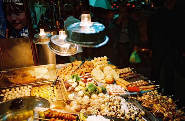 A Foodie's Long Weekend In Hong Kong