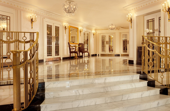 London 39 s top 10 luxury hotels for Top 10 luxury hotels london