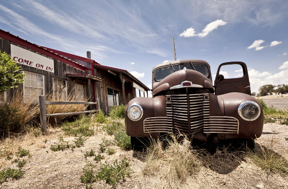 The Thrill That Is Route 66 Will Never Die