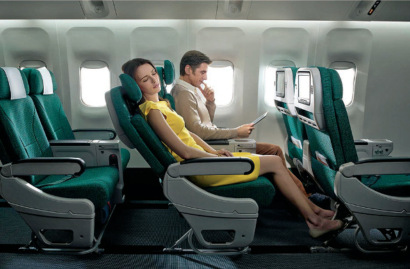 Insider Tips On Scoring The Best Seat
