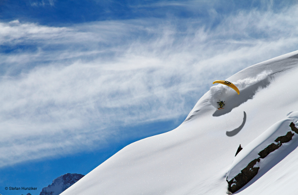 World's Biggest Snow Events For 2015-2016