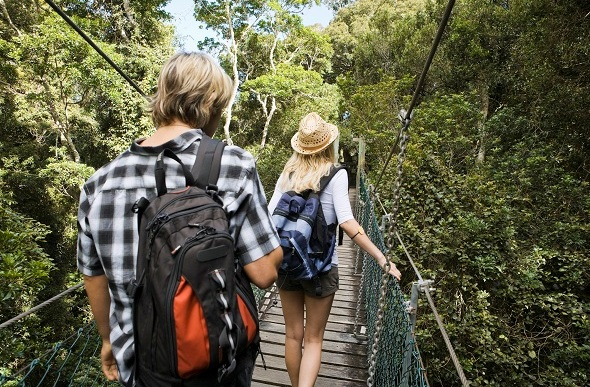 An Alternative Guide to the Gold Coast
