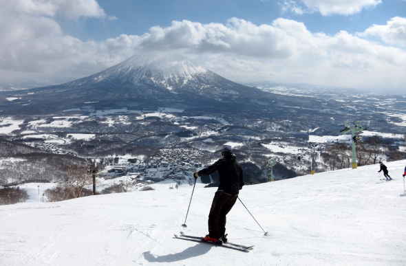 Japan – One Of The World's Great Ski Destinations