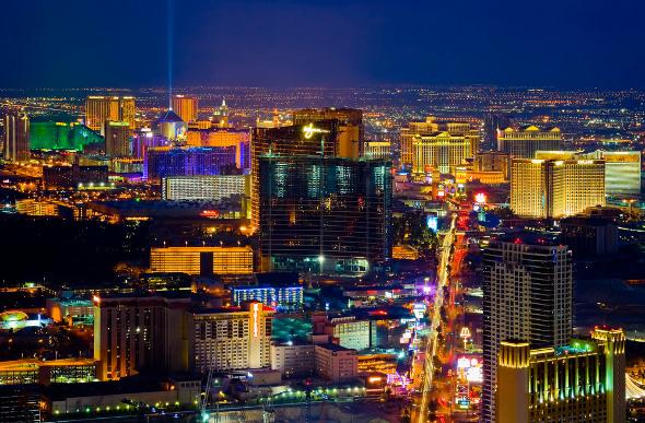 Get Adventurous In Las Vegas: A Thrillseeker's Guide