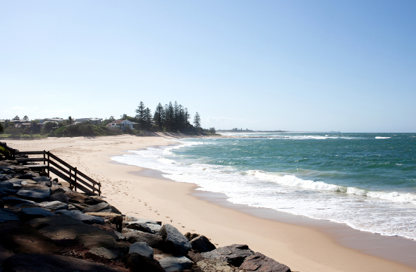 Pandanus Deluxe Bungalow  Kewarra Beach