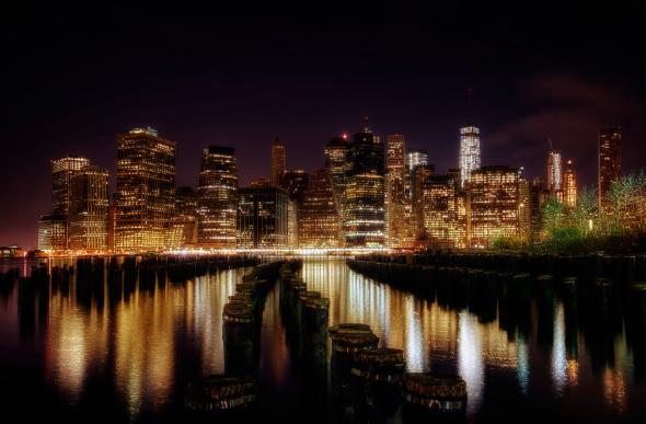 10 Best Nocturnal Activities In New York