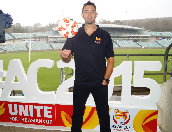 Ex-Socceroo Ned Zelic Says Asian Cup Will Be A Hit