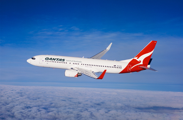 the qantas group international and domestic air transportation services Qantas airways limited is an australian public company that operates international and domestic transportation  qantas group 's main business  services, non.