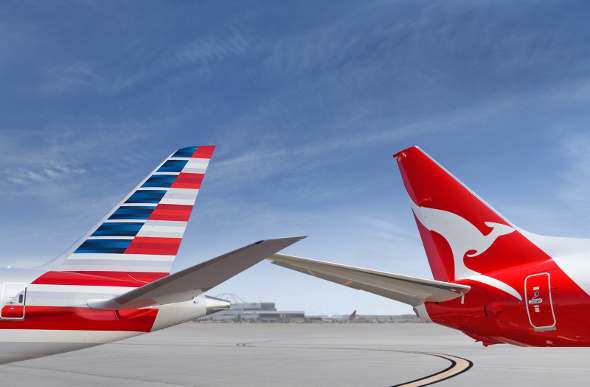 California Dreaming: New Routes For Qantas and American Airlines