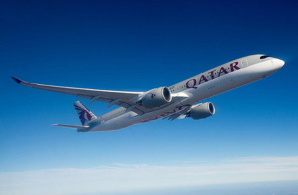 Qatar Airways Wins World's Best Airline 2015