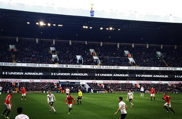Tottenham To Face Sydney FC At ANZ Stadium