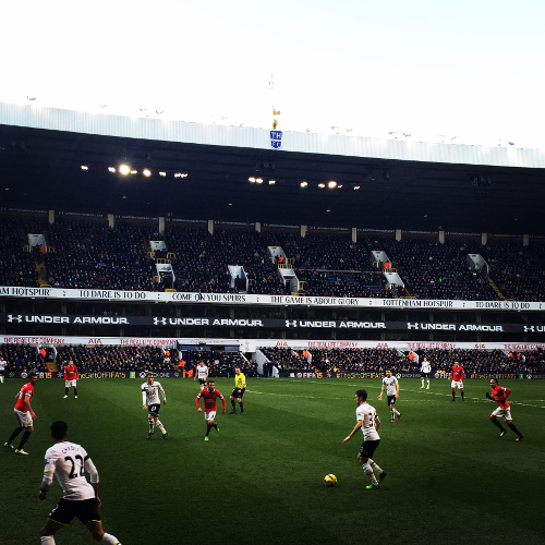 tottenham hotspur tickets sydney - photo#9