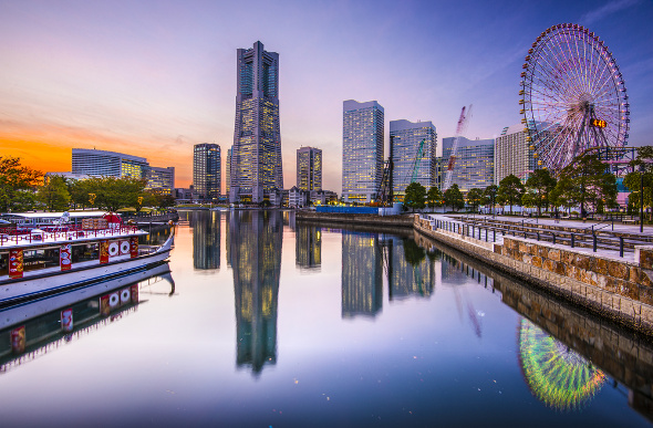 The Top 5 Most Overlooked Cities In Japan