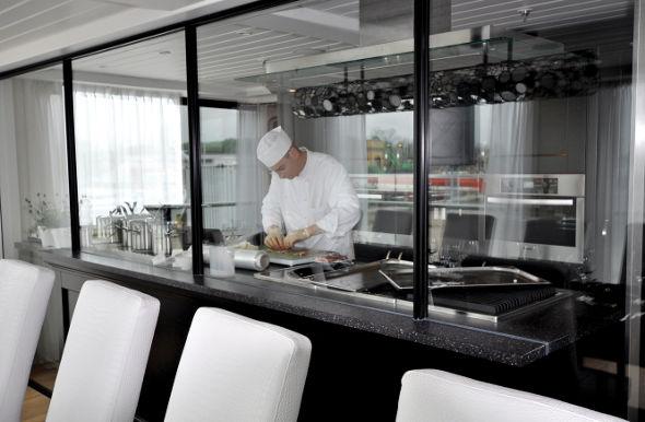 Chefs Experience, Bucharest