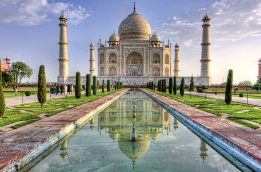 Architectural Wonders of the World
