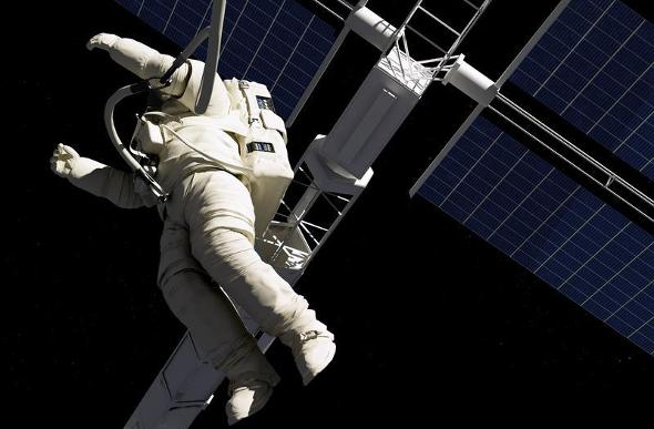 Zero-Gravity Flights For Wannabe Astronauts