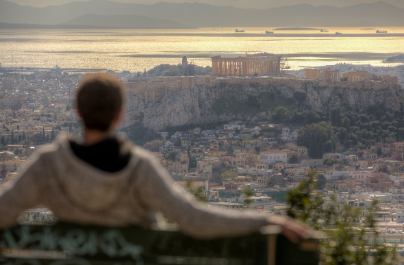 Experience The Best Of Athens