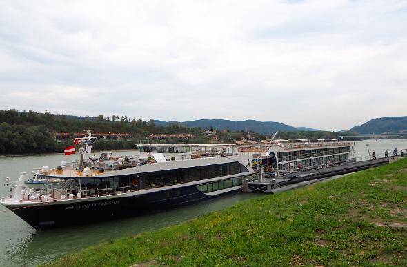 A Treasured European Cruise With Avalon