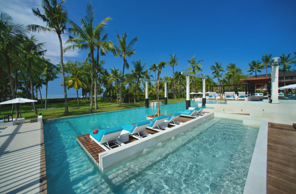 Club Med Bali Review