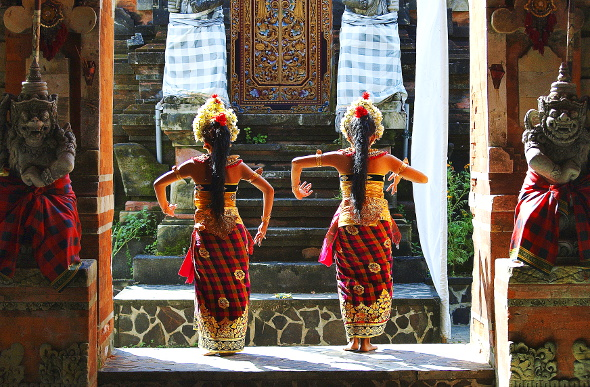 Dos And Don'ts When Visiting Bali