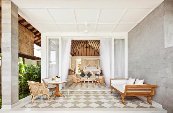 In love with bali 10 ways to honeymoon heaven for Como jogar modern living room escape