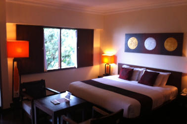 The Aston Bali Resort