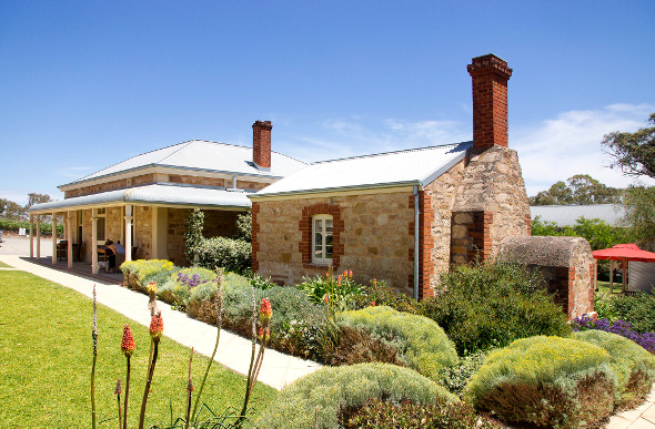 Best Winery Experiences In The Barossa