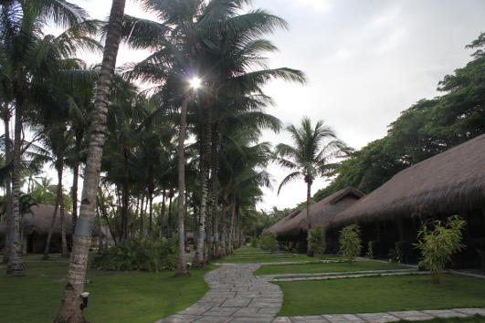 South Palms Resort: One Of Many Philippine Island Jewels
