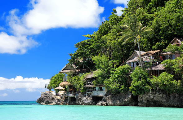 Boracay Shangri La