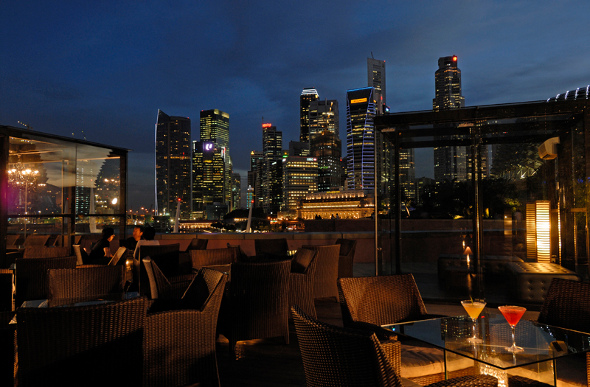 Inside Guide To Singapore Nightlife