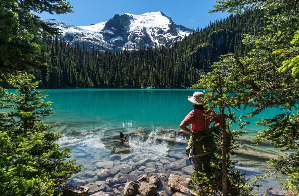 Eats & Outdoor Fun In British Columbia