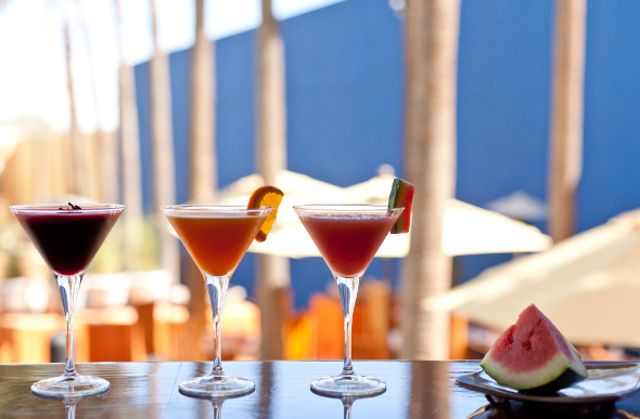 The Best Cocktails In Los Cabos