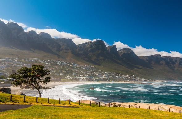 Nature VS Nurture: Are Manmade Beaches Better?