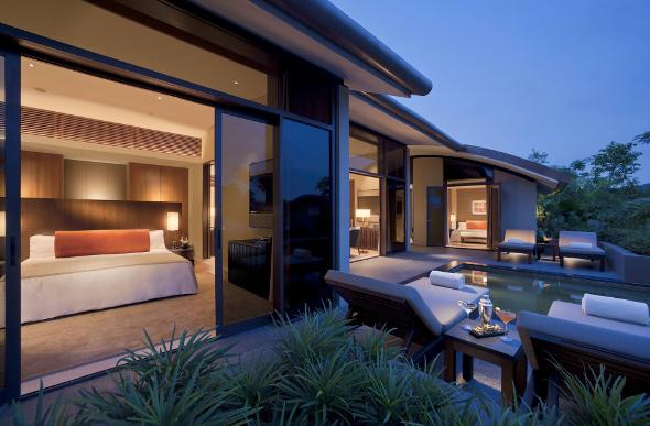 4 Landmark Hotels In Singapore