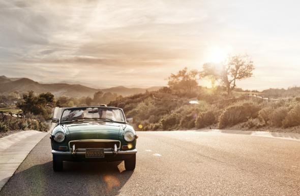 California Road Trippin' – 7 Drives Worth Taking