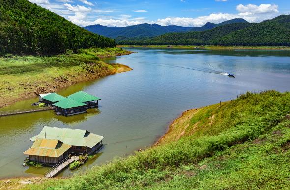 Mae Ngad Dam